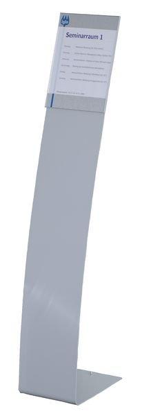 Bodenaufsteller - SIGN Beschilderungssysteme