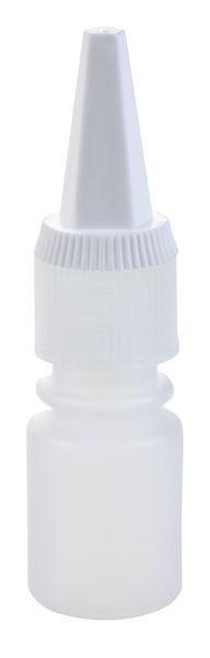 Flüssigkeits-Tropfflaschen, Schraubkappe