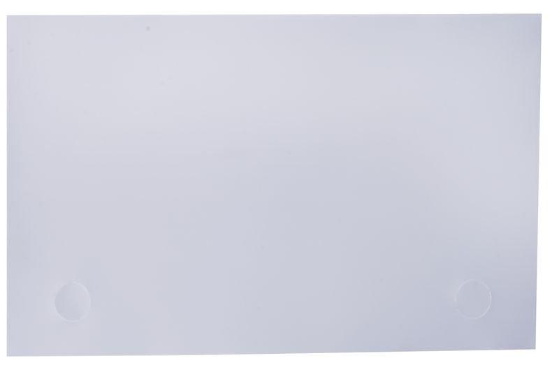 Folieneinlagen für ELEGANCE Beschilderungssysteme