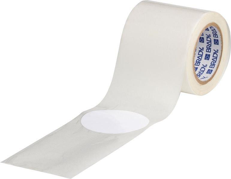 Transferbänder mit Punkten - BRADY TOUGHSTRIPE Bodenmarkierungen
