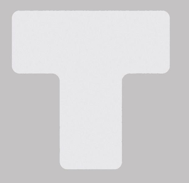 T-Form - BRADY TOUGHSTRIPE Bodenmarkierungen