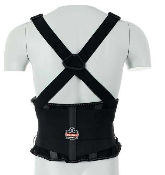 Ergodyne® Hochleistungs-Rückenstützgurte