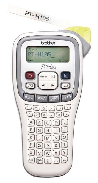 Brother Beschriftungsgeräte PT-H105