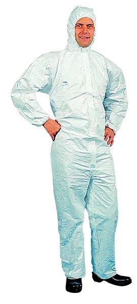 Tyvek® Chemieschutzanzüge Classic
