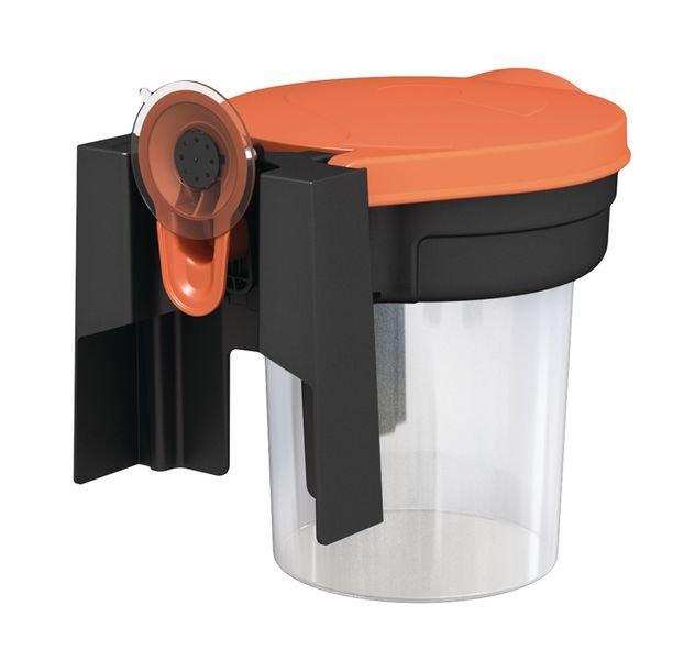 Skipper™ Klammer für Saugnapfhalterung - Absperr- und Leitsysteme