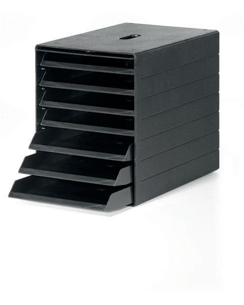 DURABLE Schubladenboxen mit Staubschutz