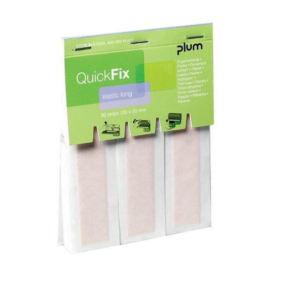 Plum Pflaster-Spendersysteme und Nachfüllpackungen für Fingerverbände