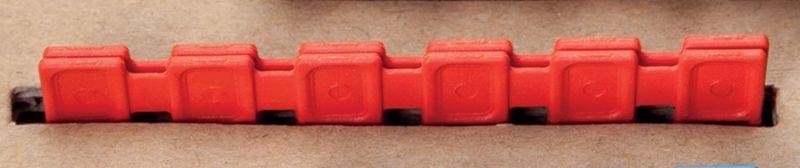 RFID-Kabelbinder mit Farbclips