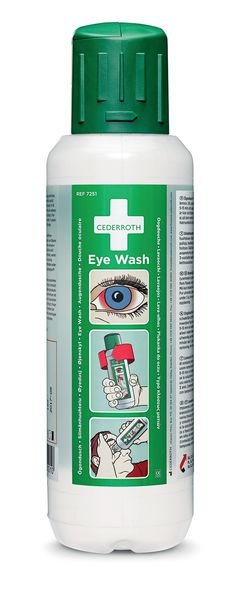 Cederroth Augendusche und Zubehör