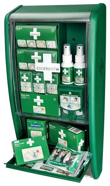 Salvequick® Wundreiniger - Pflaster und Verbandmaterial