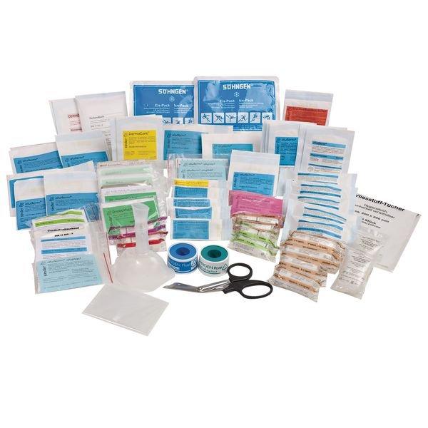 SÖHNGEN Erste-Hilfe-Nachfüllmaterialien Schule XS-XXL