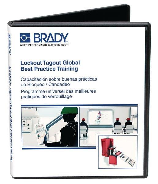 BRADY Schulungsvideo Lockout/Tagout
