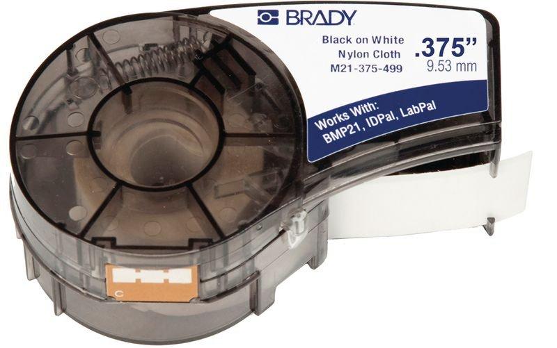 BRADY Beschriftungsbänder aus Nylon für BMP21/-Plus/-Labor