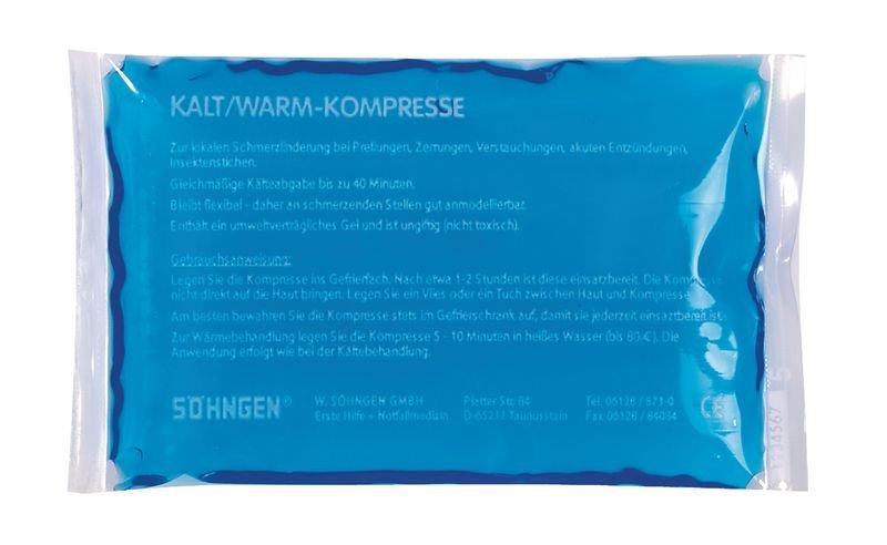 SÖHNGEN Thermo-Kalt/Warm-Kompresse