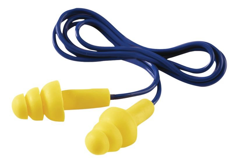 3M™ Gehörschutzstöpsel Extra Stark - 32 dB Gehörschutz