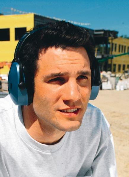 Honeywell - Howard Leight® Kapselgehörschützer Dielektrisch - 25/33 dB Gehörschutz - Ohrstöpsel und Kapselgehörschutz