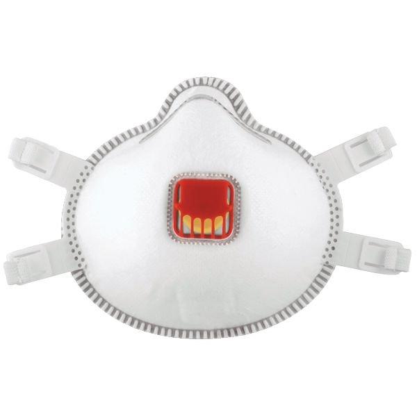 JSP® Einweg-Halbmasken Standard FFP3, EN 149