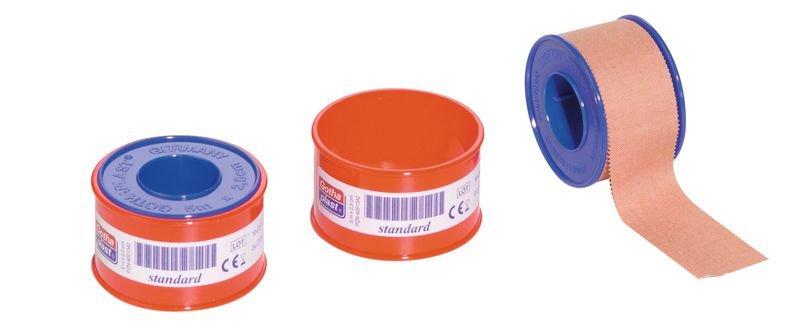 Gothaplast® Heftpflaster, Textilgewebe