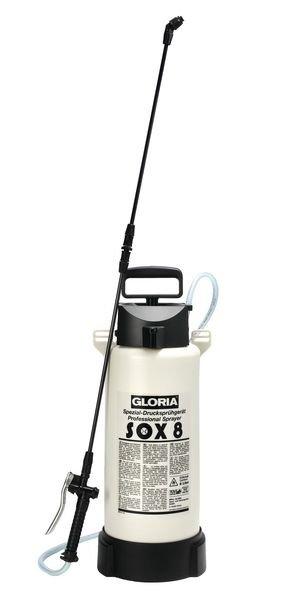 Gloria Industrie-Hochdrucksprüher