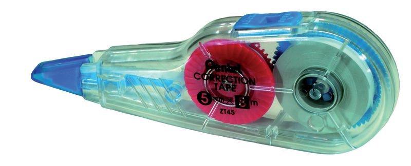 Pentel Korrekturbänder inkl. Nachfüllband