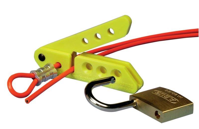 Distanz-Verriegelungssysteme Scissor-Lok