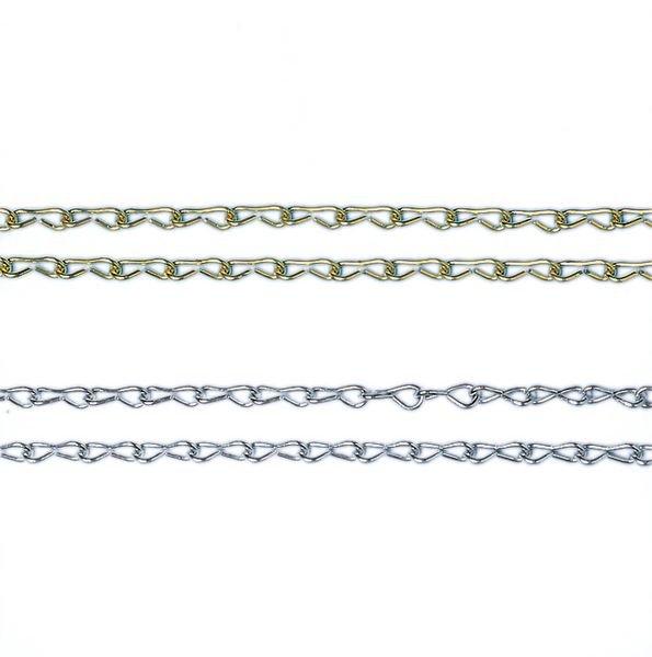 Stahlgliederketten