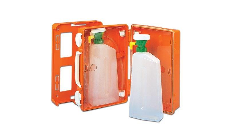 Augenspülflaschen-Set