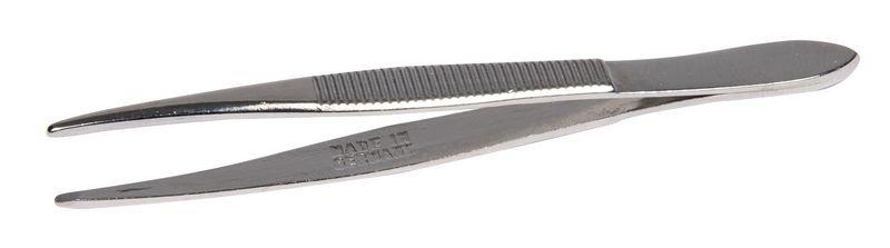 Splitterpinzetten, aus Stahl