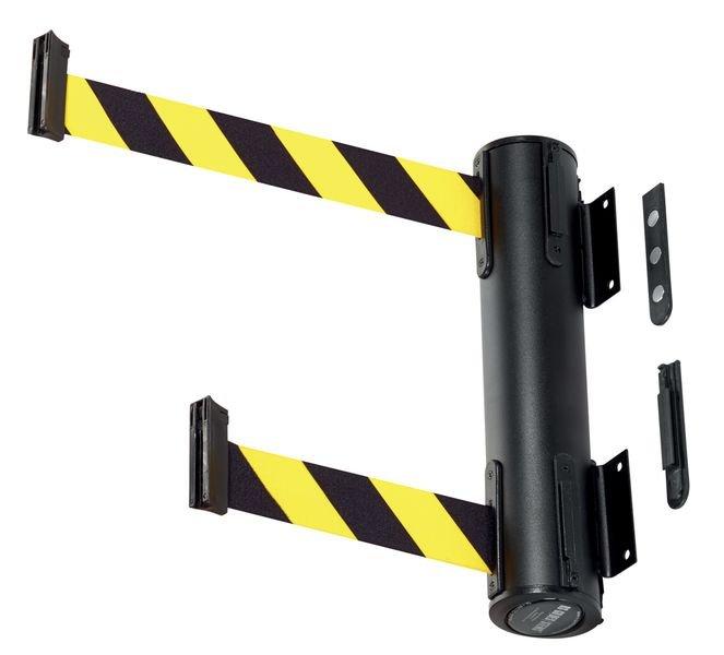 Doppelband-Gurtkassetten, RS-Guidesystems