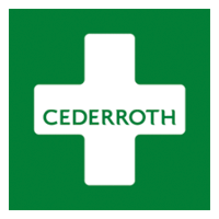 Cederroth Erste-Hilfe-Produkte