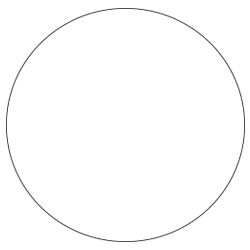 Form Kreis