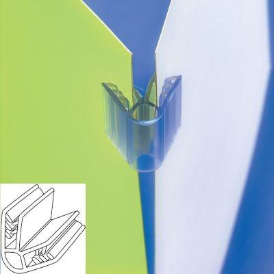 Supergreifer, V-Form