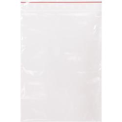 Folienbeutel zur Aufbewahrung von Verbandmaterialien