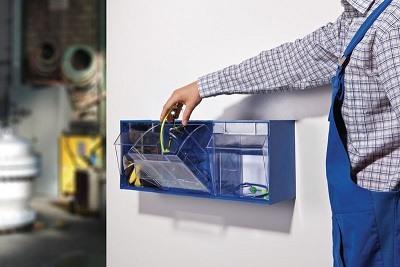 PSA Box