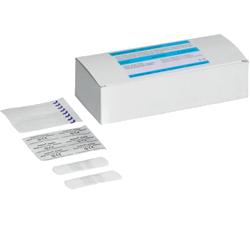 Pflasterstrips elastisch