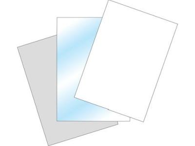 Wetterfeste Druckeretiketten aus Polyesterfolie