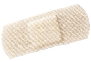 Pflaster elastisch