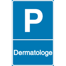 Vorlage: Parkplatz - Dermatologe