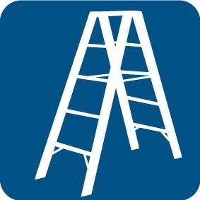 Prüfvorschriften Leitern und Tritte