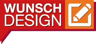 Wunschdesign Online gestalten Logo