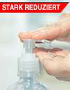 Desinfektionsmittel für die Hand- und Flächendesinfektion - Jetzt günstig kaufen!