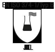 EN 374-2-2014 Typ B
