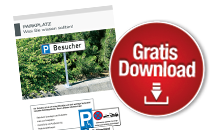 Vorschaubild Leitfaden Parkplatz Checkliste
