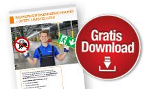 Leitfaden Sicherheitskennzeichnung Download