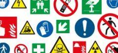 EN ISO 7010: Neue Sicherheitszeichen - jetzt umsteigen!