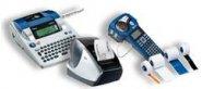 Beschriftungsgeräte und Zubehör