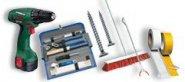 Werkzeuge und Zubehör