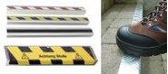 Treppenprofile und Treppenkantenschutz
