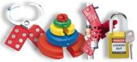 Lockout-Tagout-Systeme