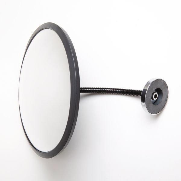 Detektiv Spiegel mit Magnethalterung